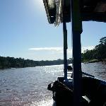 Viaje por el Tambopata