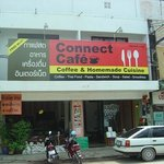 Connect Cafe Foto