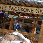 Hell's Backbone Grill