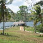 Bohio on the lake