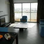 Foto de Oceano Atlantico Apartamentos
