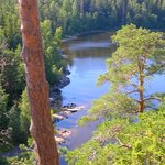 Valaam - the Archipelago
