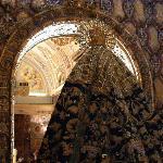 Manto della Madonna della Macarena