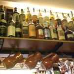 whiskys y ginebras de todo el mundo