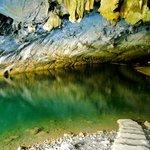 Kong Lo Cave Entrance