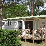 Photo de Camping l'Estanquet