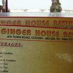 Photo of Ginger House