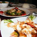 All good food i had in Uncle Rang Restaurant