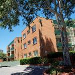 Photo de APX Apartments Parramatta