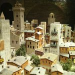 San Gimignano 1300 Photo
