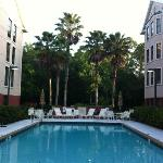 Hampton Inn & Suites Tampa - North Foto