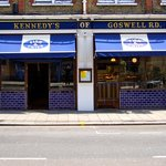 Kennedys of Goswell road