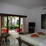 Siam Room