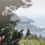 View Towards Harbour
