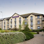 Premier Inn Norwich East (Broadlands/A47) Hotel