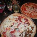Foto di Lucignolo Bella Pizza - Group Celio