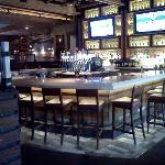 Bar at the Wood Ranch (Irvine)