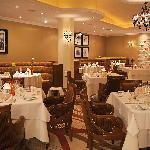 Garibaldi Italian Restaurant