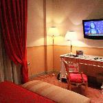 Foto de Grand Hotel Forli