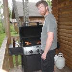 Grill at Deer Nook
