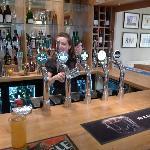 The Oak Bar