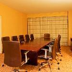 Boardroom Suite