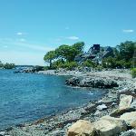 Wood Landing Cove