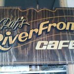 Photo of Pat's Riverfront Cafe