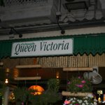 the queen vic in chang mai