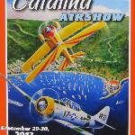 Catalina Airshow - see you there!  September 29 - 30, 2012