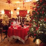 Foto de The Copper Room Restaurant