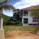 Photo de Zanboza Guesthouse