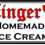 Foto de Zinger's Homemade Ice Cream