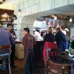 Olio Pizzeria bar