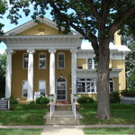 Hormel Historic Home