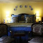 Lafayette Room