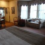 Spa Bedroom 2