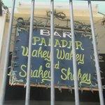 Wakey Wakey and Shakey Shakey