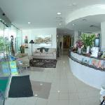 Heritage Foyer