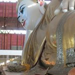 Foto de Chaukhtatgyi Buddha