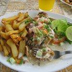 Snack Mahana