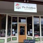 Pie Peddlers