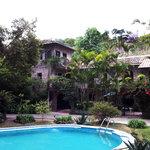 Foto de Hotel Casa Xochicalco