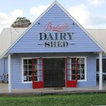 Bodalla Dairy Shed Cafe and Milk Bar