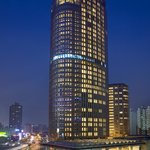 Photo de Sheraton Grand Shanghai Pudong Hotel & Residences