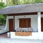 Asdu bungalow 112