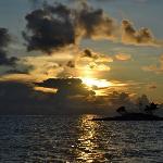 Asdu tramonto