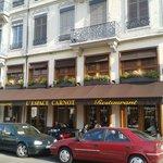 L'Espace Brasserie