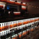 super le bar et ses cocktails à prix très doux