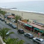 Hotel Villa Marina Foto